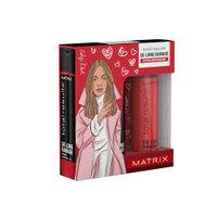 Matrix Total Results So Long Damage - Подарочный набор от повреждений (шампунь 300 мл + кондиционер 300 мл)