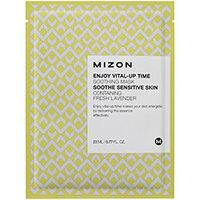 Mizon Enjoy Vital-Up Time Soothing Mask - Маска листовая для лица укрепляющая 23 мл