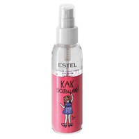 Estel Рrofessional Little Me Spray - Детский спрей-сияние для волос 100 мл