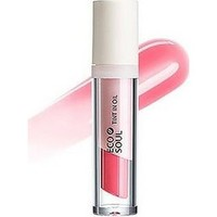 The Saem Lip Eco Soul Mineral Tint In Oil - Тинт минеральный тон PK 01 4 г
