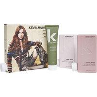 Kevin Murphy High Volume Kit - Набор (шампунь 250 мл + бальзам 250 мл + шампунь 100 мл)