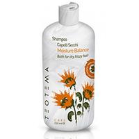Teotema Moisture Balance Bath Shampoo - Шампунь увлажняющий 1000 мл