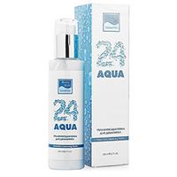 Beauty Style Moisturizing Facial Make-Up Remover - Увлажняющая пенка для демакияжа аква 24 200 мл
