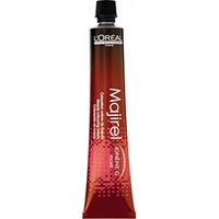 L'Oreal Professionnel Majirel Metals - Краска для волос .22 глубокий перламутровый (для светлых баз) 50 мл
