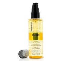 TIGI Catwalk Haute Iron Spray - Термозащитный выпрямляющий спрей 200 мл