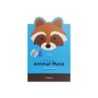 Berrisom Animal Mask Series - Маска тканевая с экстрактом плаценты 25 мл
