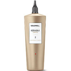 Goldwell Kerasilk Premium Control De-Frizz Smooth 2 - Сглаживающий компонент 500 мл