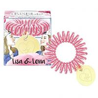 Invisibobble Original Lisa&Lena - Резинка для волос (лилово-розовый)