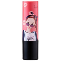 Fascy Bandanna Tina Tint Lip Essence Balm Indian Orange - Бальзам для губ 4 г