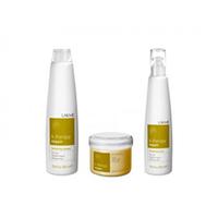 Lakme K.Therapy Repair Pack - Набор для волос (шампунь 300 мл, флюид 300 мл, маска 250 мл)
