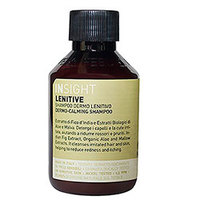 Insight Lenitive Shampoo - Смягчающий шампунь 100 мл