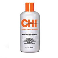 CHI Nourish Intense Hydrating Silk Bath - Шампунь для сухих и поврежденных волос 355 млШампуни для волос<br>Шампунь CHI для поврежденных и сухих волос обладает кремоподобной консистенцией, благодаря чему глубоко очищает и питает поврежденные, ослабленные и сухие волосы.Применение: нанести средство на влажные волосы, добиться вспенивания и смыть.Объем: 355 мл<br>