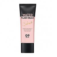 Berrisom G9 Water Flash Beam Shinbia - База для макияжа сияющая 40 мл