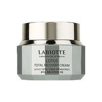 Labiotte Lotus Total Recovery Cream - Крем восстанавливающий 50 мл