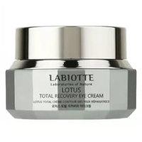 Labiotte Lotus Total Recovery Eye Cream - Крем для глаз восстанавливающий 30 мл