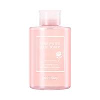 Secret Key Rose Water Base Toner - Тонер с экстрактом розы 550 мл