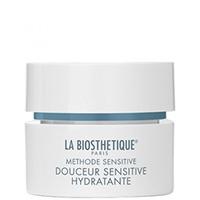 La Biosthetique Douceur Sensitive Hydratante - Успокаивающий крем для увлажнения и восстановления  баланса обезвоженной, чувствительной кожи 50 мл