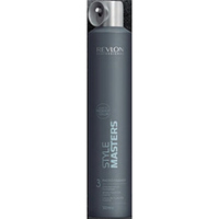 Revlon Professional SM Hairspray Photo Finisher - Лак сильной фиксации 500 мл