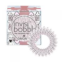 Invisibobble Original Princess Of The Hearts - Резинка для волос (искристый розовый)