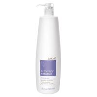 Lakme K.Therapy Sensitive Relaxing balm sensitive hair&amp;scalp - бальзам успокаивающий для чувствительной кожи головы и волос 1000 млСредства для ухода за волосами<br><br>