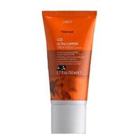 Lakme Teknia Ultra copper treatment - Средство для поддержания оттенка окрашенных волос Медный 50 млСредства для ухода за волосами<br><br>