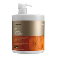 Lakme Teknia Sun Care treatment - Интенсивное восстанавливающе средство для волос после пребывания на солнце 1000 млСредства для ухода за волосами<br><br>