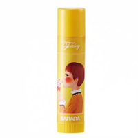 Fascy Lollipop Banana Lip Balm - Бальзам для губ (банан) 3,9 г