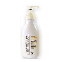 Barex Permesse Blonde Hair Conditioner with Amber and Honey extracts - Бальзам для осветленных волос с экстрактом янтаря и мёдом 250 мл
