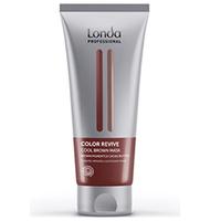 Londa Color Revive Cool Brown Mask - Маска для коричневых оттенков волос 200 мл