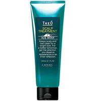 Lebel Theo Ice Mint Scalp Treatment - Крем-уход для кожи головы 240 мл