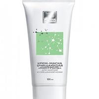 """Beauty Style Cream Мask - Крем-маска очищающая для жирной и смешанной кожи """"контроль"""" 50 мл"""