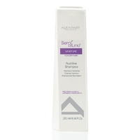 Alfaparf Semi Di Lino Moisture Nutritive Shampoo - Шампунь для сухих волос, 60 мл
