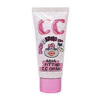 Mizon King's Aqua Fitting CC Cream - Крем СС увлажняющий 50 мл