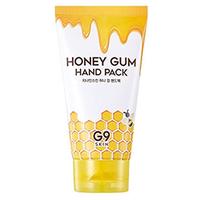 Berrisom G9 Skin Honey Gum Hand Pack - Маска для рук медовая 100 г