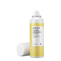 Mizon Vita Lemon Sparkling Pack - Маска витаминизированная с лимоном 100 г