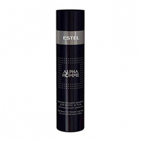 Estel Рrofessional Otium Men - Тонизирующий шампунь для волос с охлаждающим эффектом 250 мл