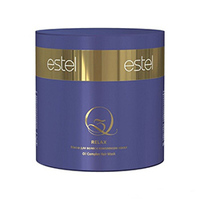 Estel Рrofessional Q3 Hair Mask - Маска для волос с комплексом масел Q3 300 мл