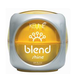 Keune Blend Shine Capsules - Блеск в капсулах 55 шт.