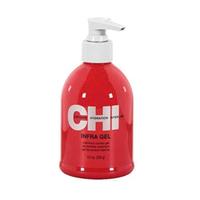 CHI Infra Gel Maximum Control - Гель Чи Инфра «Максимальный контроль» 251 млСредства для ухода за волосами<br>Гель CHI Инфра «Максимальный контроль» наделяет волосы гладкостью и объемом. После высыхания гель по-прежнему сохраняет эластичность и не загрязняет волосы.Применение: Распределить гель равномерно на волосах, от корней до самых кончиков, руками или расческой, затем высушить, используя фен.Объем: 251 мл<br>