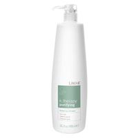 Lakme K.Therapy Purifying Balancing shampoo oily hair - Шампунь восстанавливающий баланс для жирных волос 1000 млСредства для ухода за волосами<br><br>