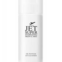 Double Dare Jet Oil To Foam Jet Cleanser - Гидрофильное масло-пенка для снятия макияжа