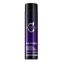 TIGI Catwalk Your Highness  Shampoo - Шампунь для придания объема волосам 300 мл