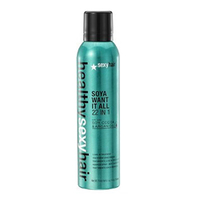 Sexy Hair Healthy Soya Want it All (2 in 1) - Спрей-уход 22 в 1 150 мл
