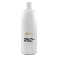 Label.M Condition Moisturising Conditioner - Кондиционер Увлажняющий 1000млКондиционеры для волос<br>Экстракты алоэ, эхинацеи и смородины увлажняют сухие от природы волосы. Протеины сои и пшеницы укрепляют волосы. Инновационный комплекс Enviroshield защищает волосы от термического воздействия во время укладки и от УФ лучей.Применение: нанести на вымытые шампунем волосы, смыть, при необходимости повторить.Объем: 1000 мл<br>