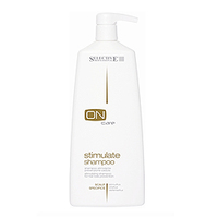 Selective On Care Scalp Specifics Stimulate Shampoo - Стимулирующий шампунь, предотвращающий выпадение волос 1000 мл