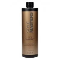 Revlon Professional SM Curly Conditioner - Кондиционер для вьющихся волос 750 млКондиционеры для волос<br>Кондиционер специально разработан для вьющихся волос. Питает, восстанавливает и укрепляет волосы, делает их упругими и управляемыми. Помогает образованию мягких и четко очерченных локонов.Распутает волосы, тем самым облегчит расчесывание и создаст условия, при которых пряди не будут электризоваться. В состав кондиционера для вьющихся волос добавлен эксклюзивный увлажняющий комплекс. В него входит пантенол - ценнейшее вещество, полезное как для волос, которым оно обеспечивает глубокое и длительное увлажнение, так и для кожи головы.Способ применения:Нанести на влажные волосы легкими массажными движениями. Подождать 3 минуты и смыть большим колличеством воды.Объём:750 мл<br>