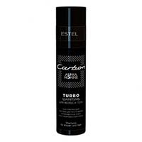 Estel Рrofessional Otium Carbon - Турбо-шампунь для волос и тела 250 мл