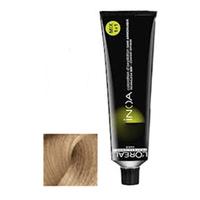 LOreal Professionnel INOA ODS2 Blonds Prives - Краска для волос ИНОА ODS 2 без аммиака 9.32 очень светлый блондин золотисто-перламутровый 60 млКраска для волос<br>Технология ODS2 - усиленное покрытие седины до 100%. 6 недель интенсивного увлажнения +50% блеска.Краска Иноа не имеет запаха и не содержит аммиака, вследствие чего она не имеет неприятного запаха и не оказывает на волосы и кожу головы негативного раздражающего и разрушающего воздействия.L`oreal Professionnel Inoa мгновенно смешивается, быстро наносится, и обеспечивает во время окрашивания полный комфорт.Обеспечивает глубокий уход за волосами.Волосы после окрашивания остаются такими же гладкими и эластичными, как и до него.Питательные и защитные компоненты, которые входят в состав краски Inoa, обеспечивают превосходный уход.Восполняя в волосе недостаток аминокислот и липидов, краска Inoa гарантирует, что волосы после ее использования будут выглядеть толще и здоровее.Краска Inoa обеспечивает волосам бесконечно долгий цвет.Вы получаете точные прогнозированные оттенки.Краска позволяет окрашивать и осветлять волосы до 3-х тонов, совершенно не портя их.Объем: 60 мл<br>