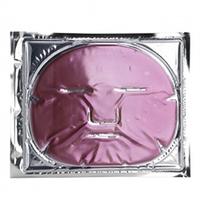 Beauty Style Mask - Коллагеновая смягчающая маска с красным вином для чувствительной кожи и кожи с куперозом комфорт