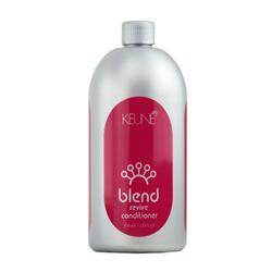 Keune Blend Revive Conditioner - Кондиционер «Энергия» 1000 мл